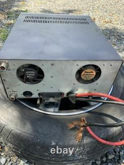 BENKEI 1500 Linear amplifier Vacuum tube Super turbo-X 8 pieces Amateur Radio