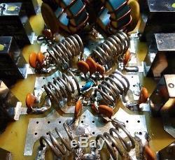 BLF188XR 1kw LINEAR POWER AMPLIFIER