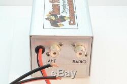 BRAND NEW 1 PILL DONKEY STOMPER CW AMPLIFIER 2879 Transistors 160 WATS