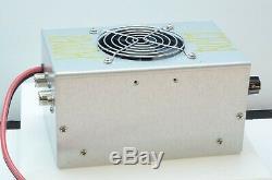BRAND NEW 1x2 Hopper built/FAT BOY CW AMPLIFIER 2879S Transistors FAN 400 WATT