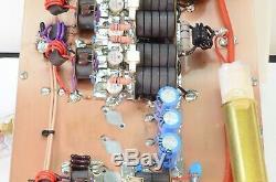 BRAND NEW 1x4 DONKEY STOMPER CW AMPLIFIER 2879 Transistors 1000 WATTS