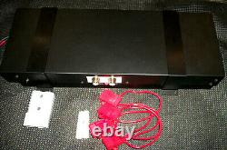 BRAND NEW TEXAS STAR DX 1600 CW TRANSMITTER HAM RADIO AMPLIFIER AMP 2879 Transis