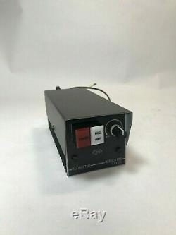 BRAND NEW TEXAS STAR MODULATOR V-PLUS V MOD 2879 transistors CW AMPLIFIER Amp