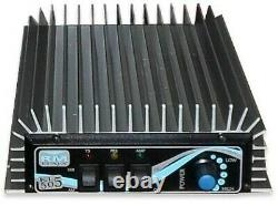 B Grade RM KL505 3.6-30MHz (300W) Linear Amplifier (With Pre-Amp)