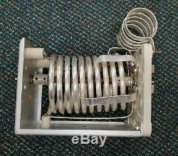 B&W Model 852 80, 40, 20, 15, 10 Meter Bandswitching Plate Tank Coil