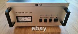 Beko HLV 1470 Endstufe, 1470 Watt PEP auf 432 MHz