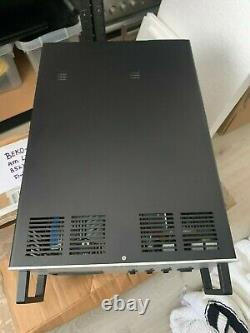 Beko HLV-250 UHF Amplifier. Factory upgraded to 500 watt