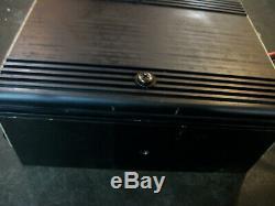 Boomer Deluxe 400 4 Transistor Ham Radio Linear Amplifier 400 Watts