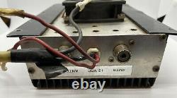 Boomer Deluxe 600 Linear Amplifier