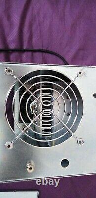 Broadcast Professional FM 88-108 Mhz FM Transmitter 100 watt
