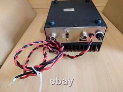 CB radio Enperur LA-100J (12V) linear amplifier HF band (3.5Mz-30Mz) Amateur Ham