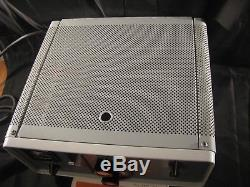 COLLINS 30L-1 HAM RADIO AMPLIFIER + 6x 811A TUBES With MANUAL SN H9438