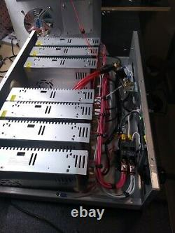 Cb Linear Amplifier Power Supply