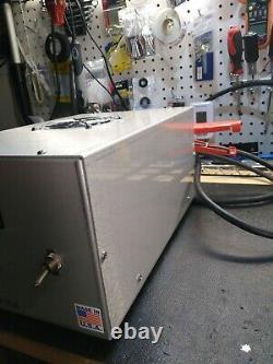 Cb Linear Amplifier Power Supply 307amps. Com