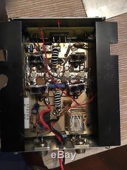 Cb ham amplifier palomar 450