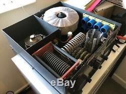 Challenger II Hf Linear Amplifier