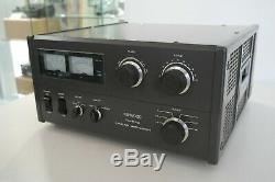 Classic Kenwood TL922 HF Ham Radio Linear Amplifier RadioWorld UK
