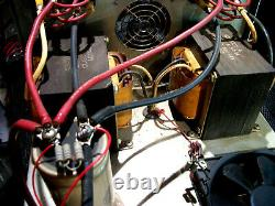 Cobra 1 Kw Super Cobra 1 Kw Linear Amplifier Ham Radio