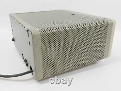 Collins 30L-1 Round Emblem Ham Radio Amplifier with Vintage 811A Tubes (SN 25106)