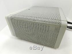 Collins 30L-1 Winged Emblem Ham Amplifier Clean Condition with 4x 572Bs SN Unknown