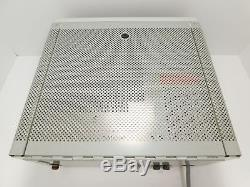 Collins 30L-1 Winged Emblem Ham Amplifier Clean Condition with 4x 811As SN 11160