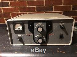 Collins 30l-1 Amplifier