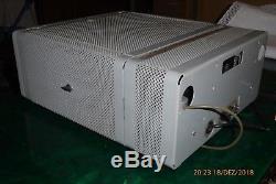 Collins KWM-2, HF Transceiver. Ungeprüft kann defekt sein