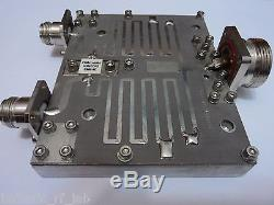 Combiner coupler 140-150 MHz HQ & High power 3000 watt for VHF HAM applications