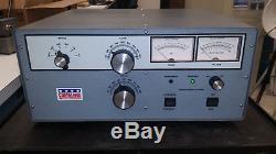 Command Technologies HF-2500