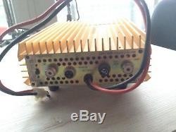 DAIWA LA-2180 HK Amateur VHF Linear All Mode Amplifier Verstärker Endstufe