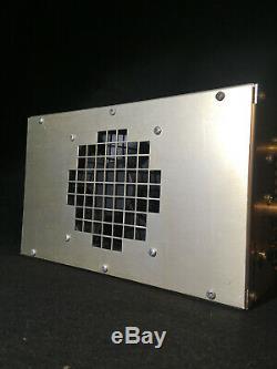 DAVEMADE 1x4 RF Amplifier CB radio linear Matching TOSHIBA 2879 pill