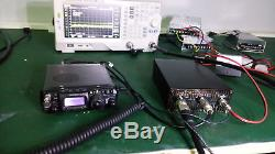 DIY kits 200W HF Power Amplifier/FT-817 ICOM IC-703 Elecraft KX3 QRP PTT control