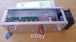 DPAFM3101WFC 250W RF Broadcast FM Amplifier BOX (87.5-108Mhz) + GIFT NEW