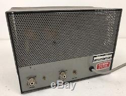 D&A Manufacturing Raider Amplifier