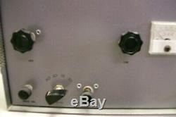 D&A PHANTOM LINEAR TUBE Ham radio AMPLIFIER