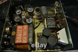 Dentron GLA 1000B HF LINEAR AMPLIFIER