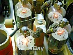 Dentron GLA-1000B HF Linear Amplifier 80-15 Meters
