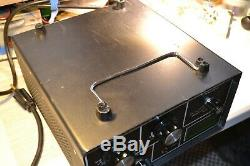 Dentron GLA-1000B Linear Amplifier