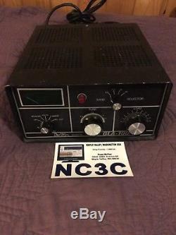 Dentron GLA-1000 Ham Radio Linear Amplifier WORKS