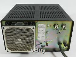 Dentron GLA-1000 Vintage Ham Radio 6LQ6 Tube Amplifier (good condition)