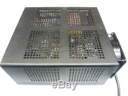 Dentron Gla-1000 Hf Amplifier With 10 Meters