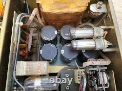 Dentron MLA-2500 Amplifier Amp 4cx800 Conversion $375 C MY OTHER HAM RADIO GEAR