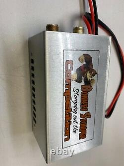 Donkey Stomper Amp 1 Pill Linear Amplifier With Variable power new
