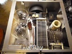 Drake L4B Amplifier for Ham Radio PRISTINE CONDITION