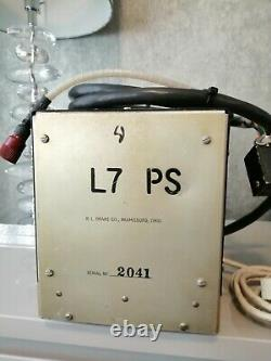 Drake L7 Hf Amplifier