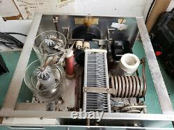 Drake L-4B HF Ham radio Amplifier withPower Supply Excellent Physical Condition