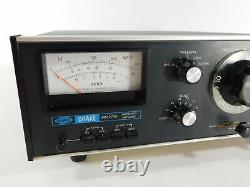 Drake MN-2700 Vintage Ham Radio Antenna Matching Network Tuner for TR-7 (nice)