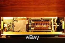Dressler Kantana 12K-3PHS 1,5 29 Mhz 2 x GU-78B Amateurfunk-Verstärker HF