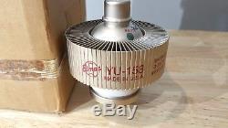 EIMAC 8877 3CX1500A7 Amplifier Amp Tube Ameritron Alpha YU-158 C MY OTHER HAM