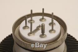 EIMAC 8877 3CX1500A7 Power Triode Amplifier Tube HAM